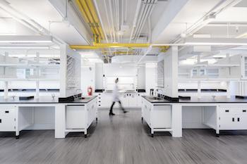 Laboratoires de recherche - 5690 Rosemont