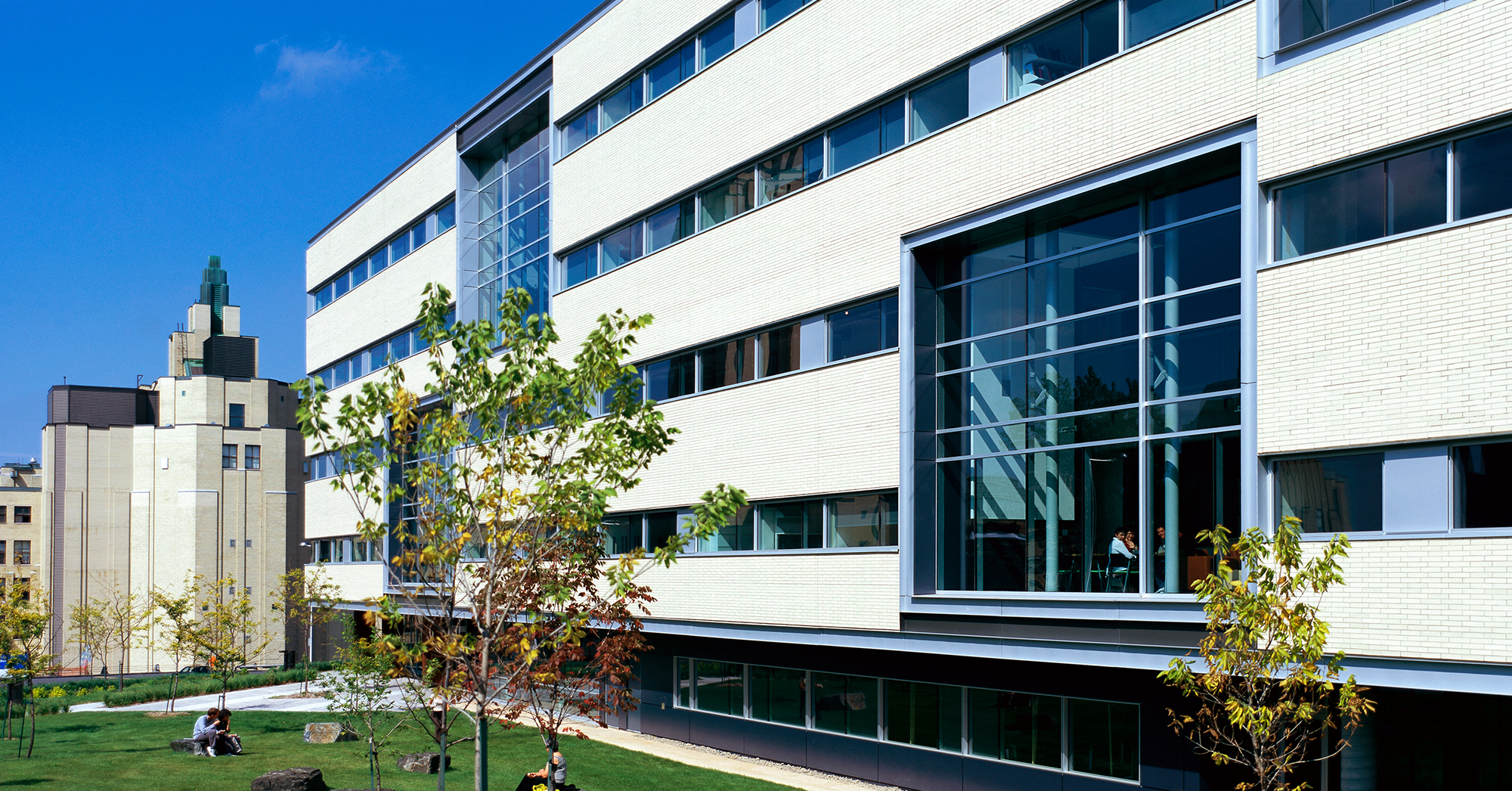 Pavillon J.-Armand-Bombardier