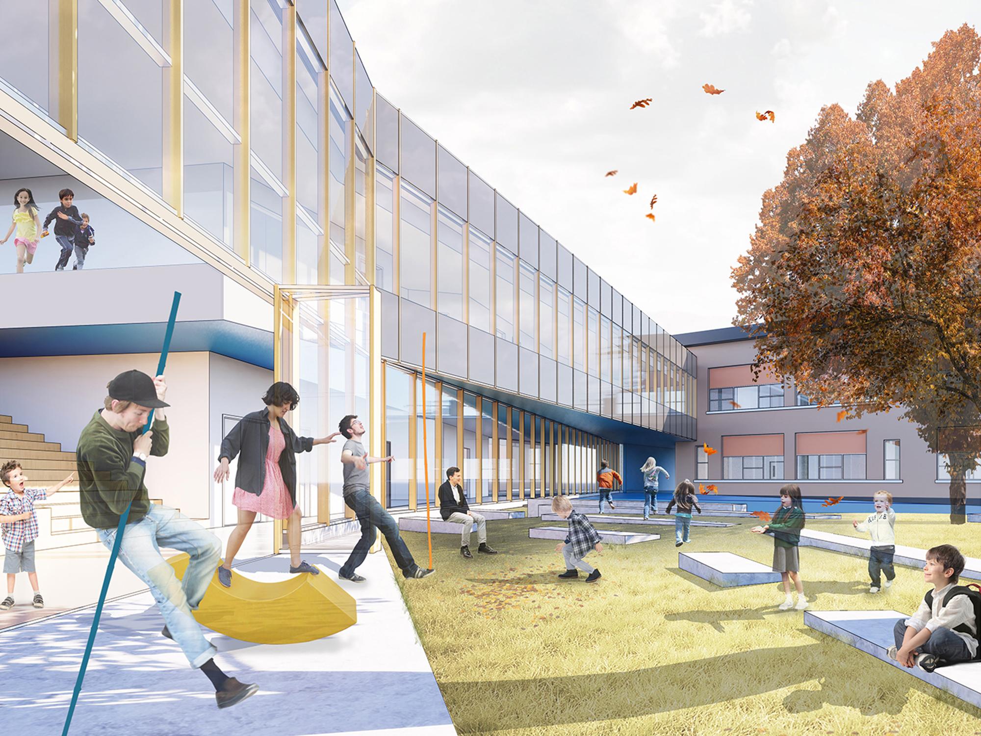 Lab-École - Gatineau